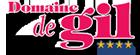 Logo Domaine de Gil