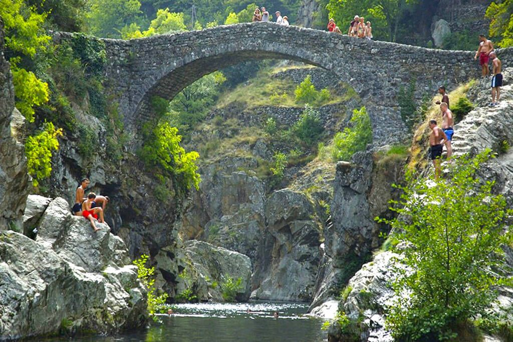 Visit The Ardeche Places To Visit In The Ardeche Discover